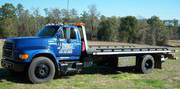 Flatbed Truck for Towing Services, Prattville, AL