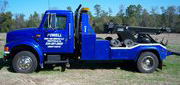 Tow Truck for Towing Services, Prattville, AL