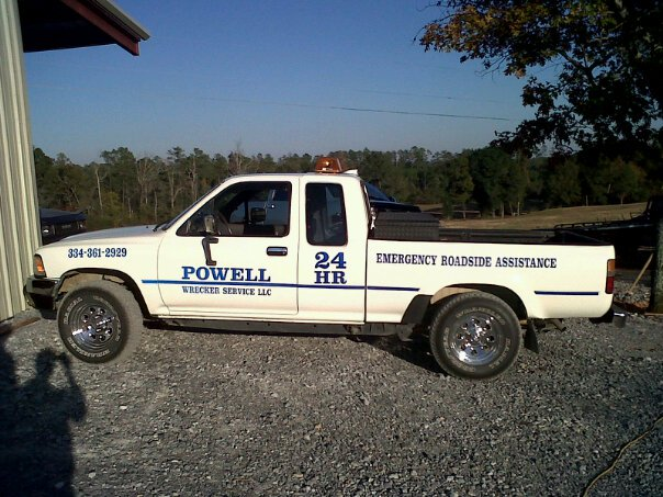 tire changes and repairs prattville al